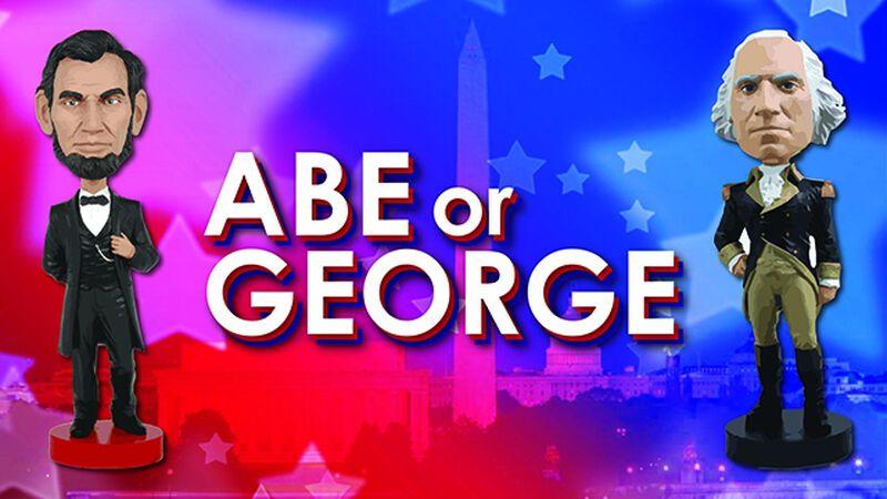 Abe or George