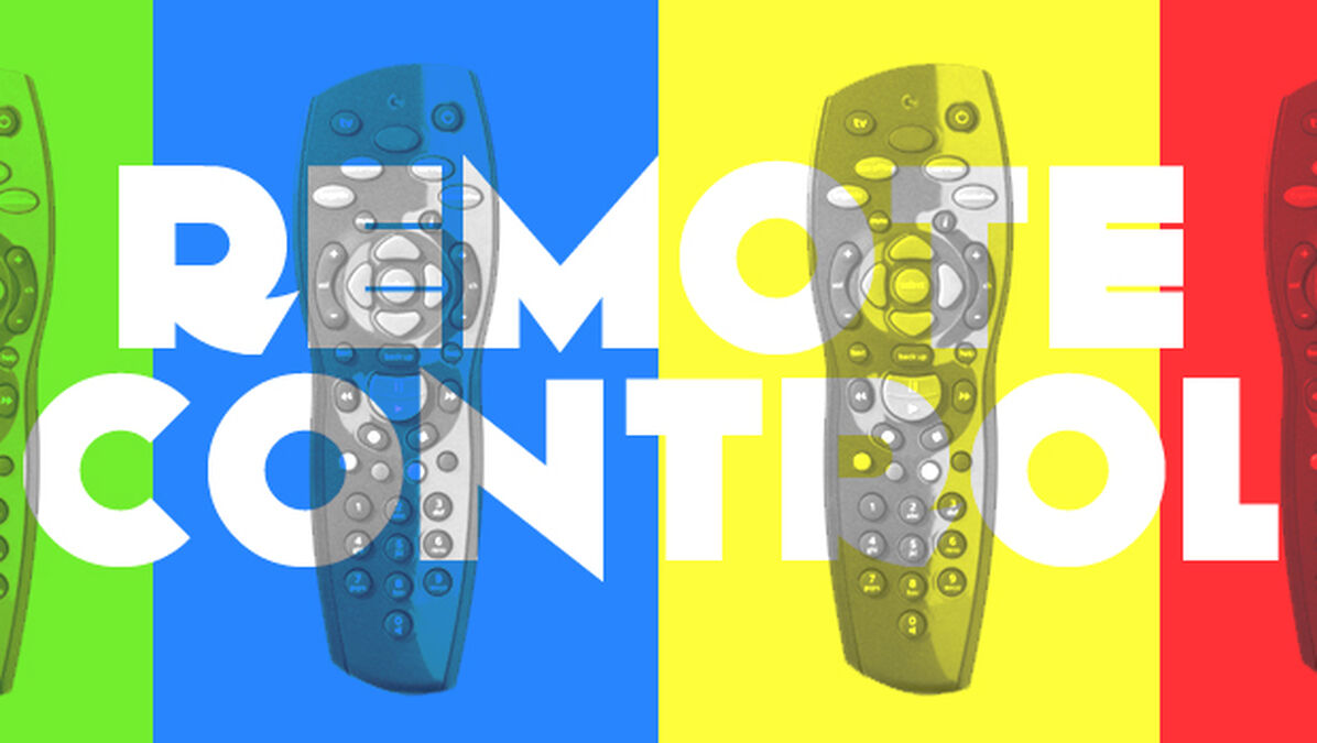 Remote Control Series  image number null