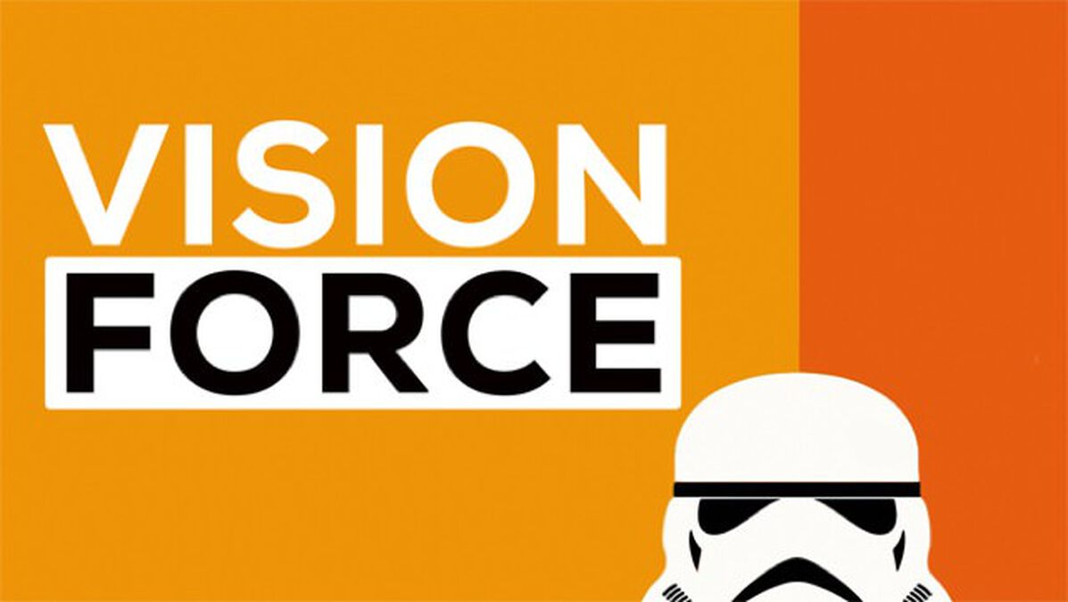 Vision Force image number null