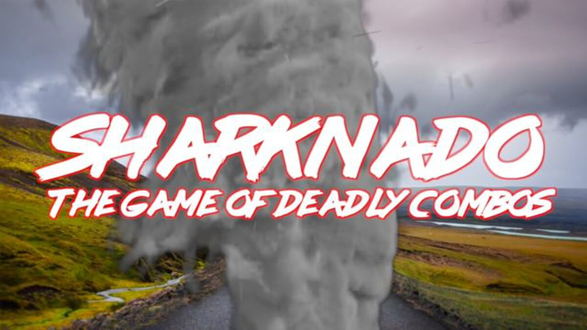 Shark Tornado: The Game of Deadly Combos image number null