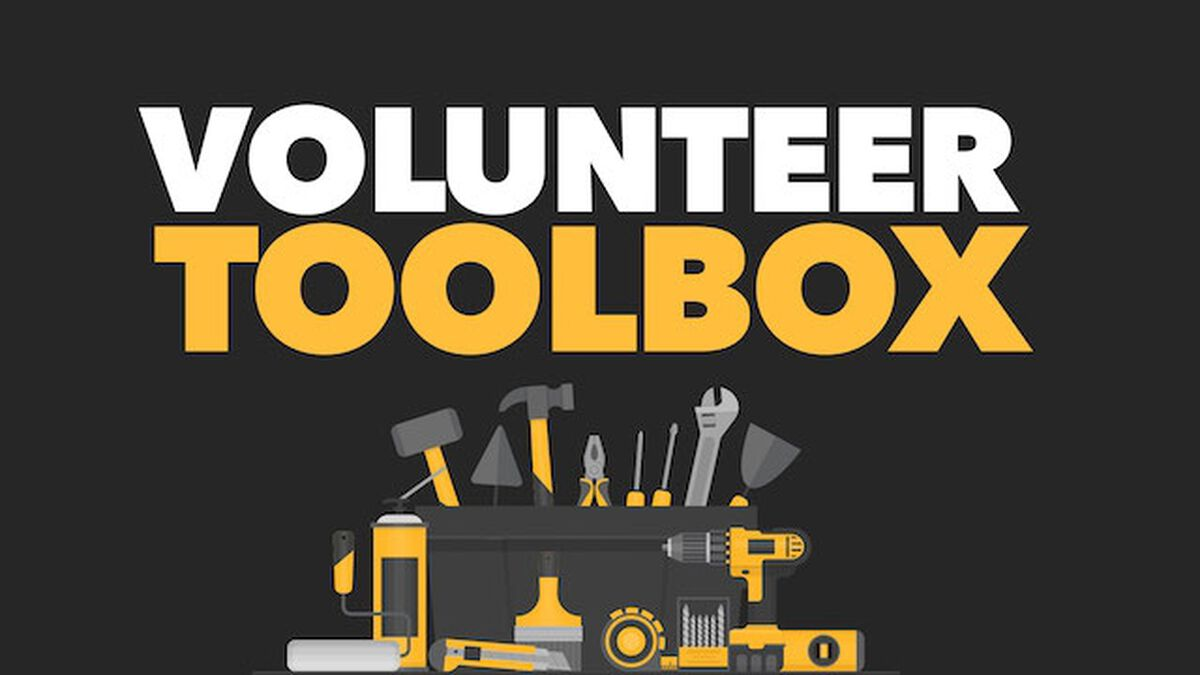 Youth Ministry Volunteer Toolbox image number null