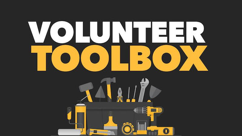 Youth Ministry Volunteer Toolbox