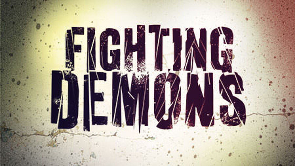 Fighting Demons image number null