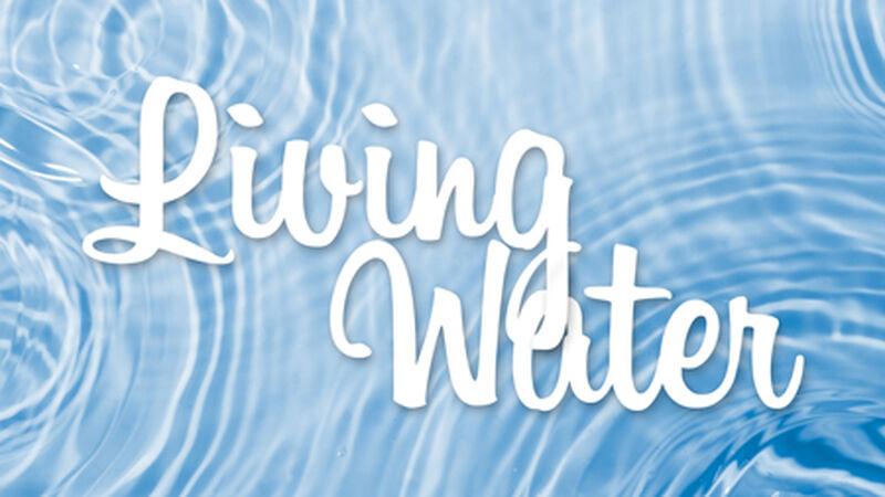 Living Water Devotionals