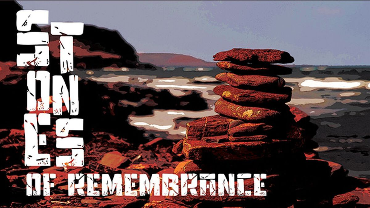 Stones of Remembrance image number null