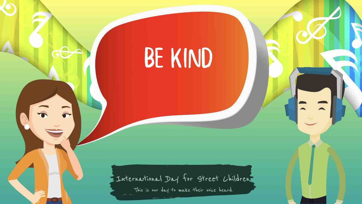 International Day for Street Children - One Night Experience image number null