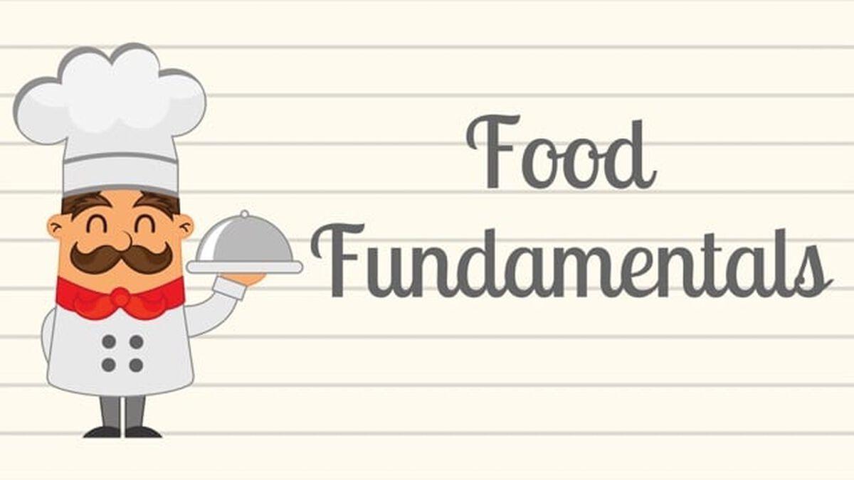 Food Fundamentals image number null