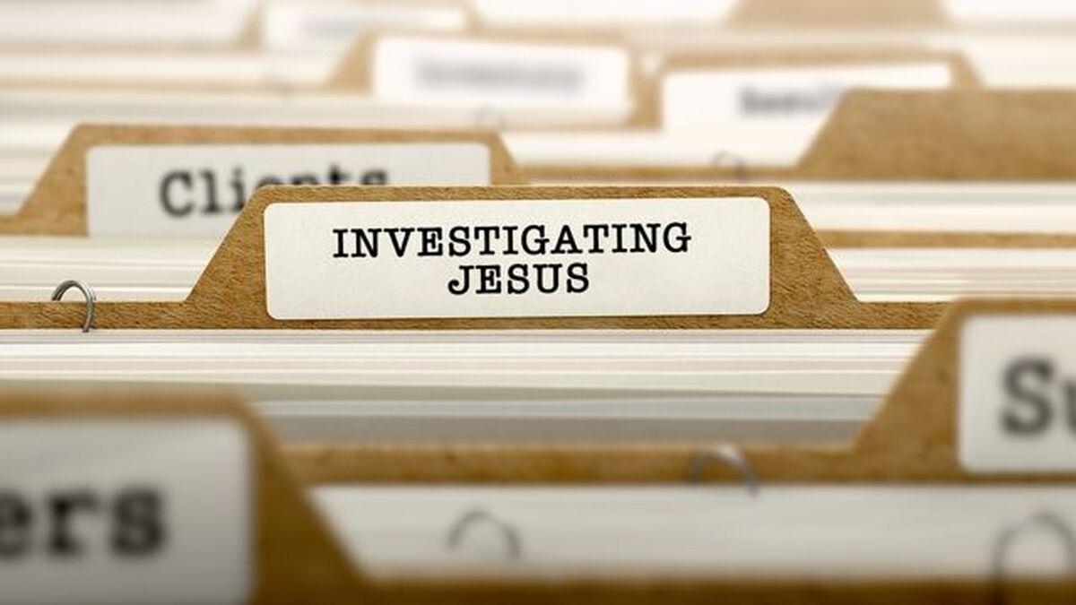 Investigating Jesus image number null