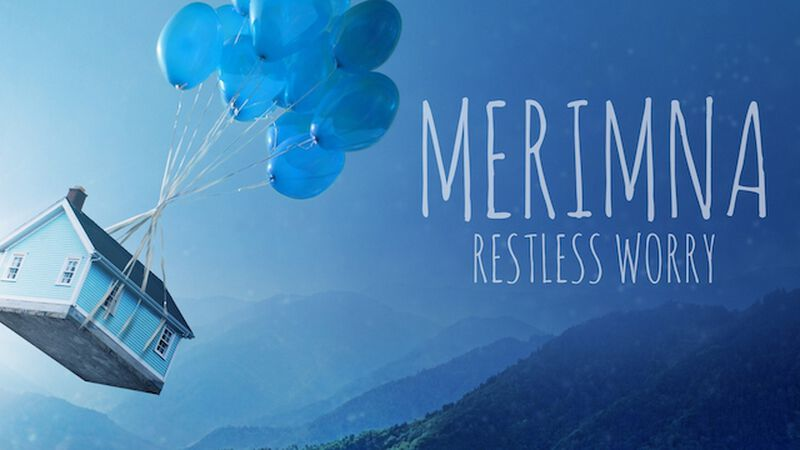 Merimna Restless Worry