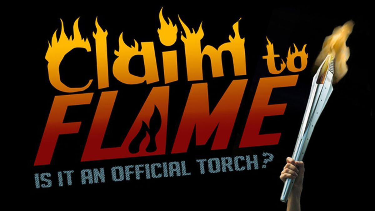 Claim to Flame image number null