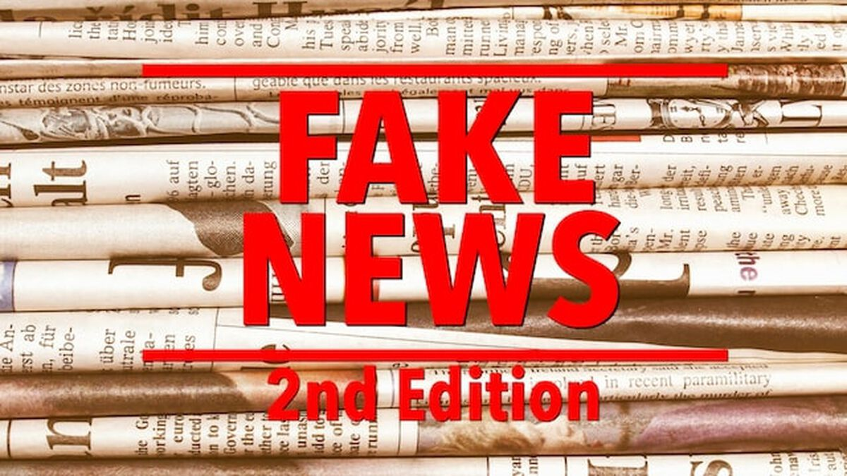 Fake News Second Edition image number null