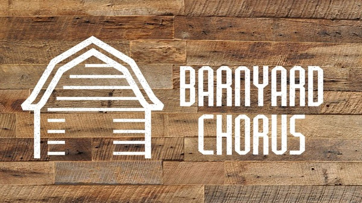Barnyard Chorus image number null