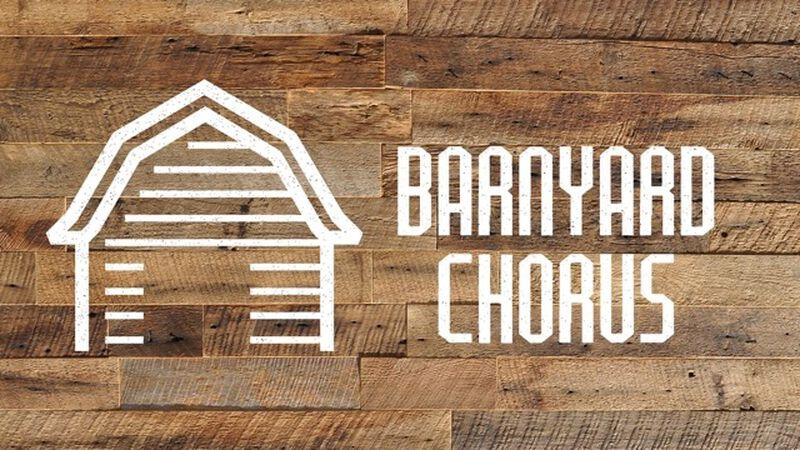 Barnyard Chorus