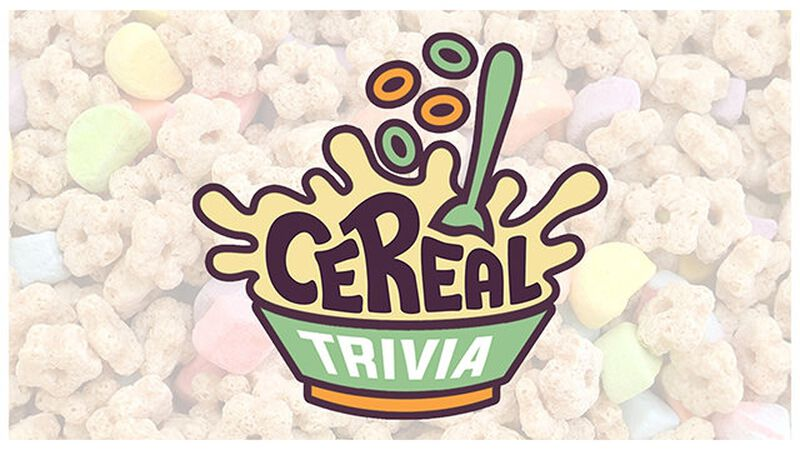 Cereal Trivia