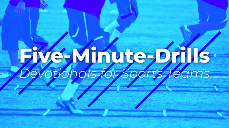 Five Minute Drills