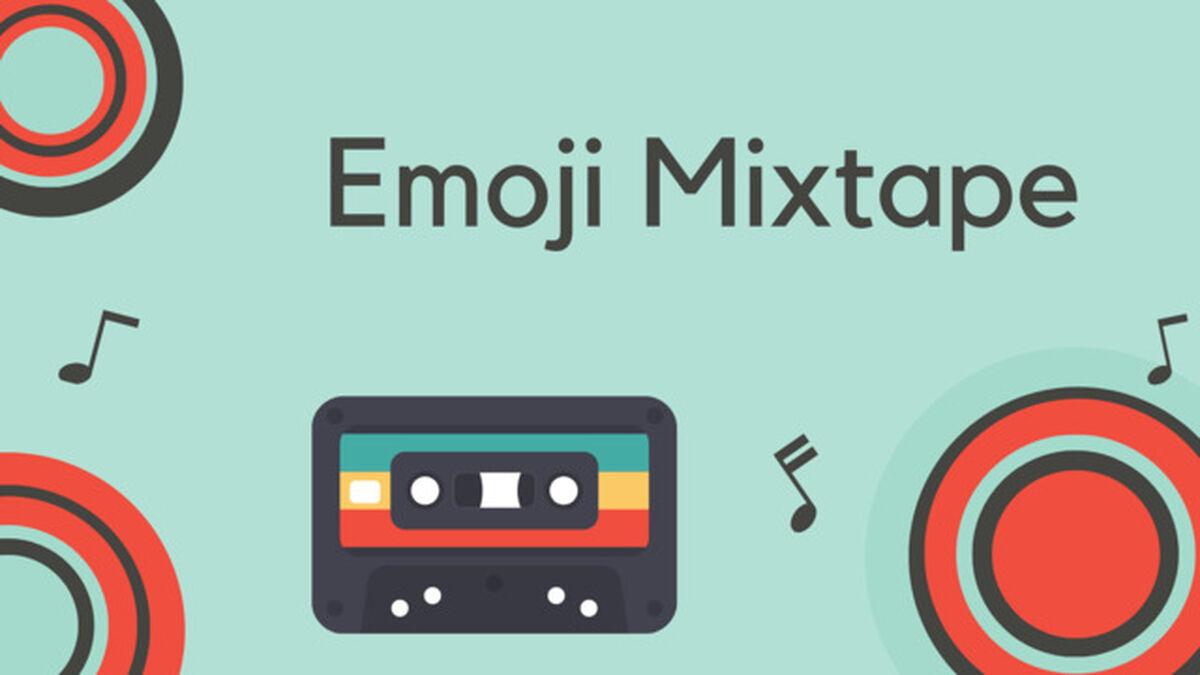 Emoji Mixtape image number null