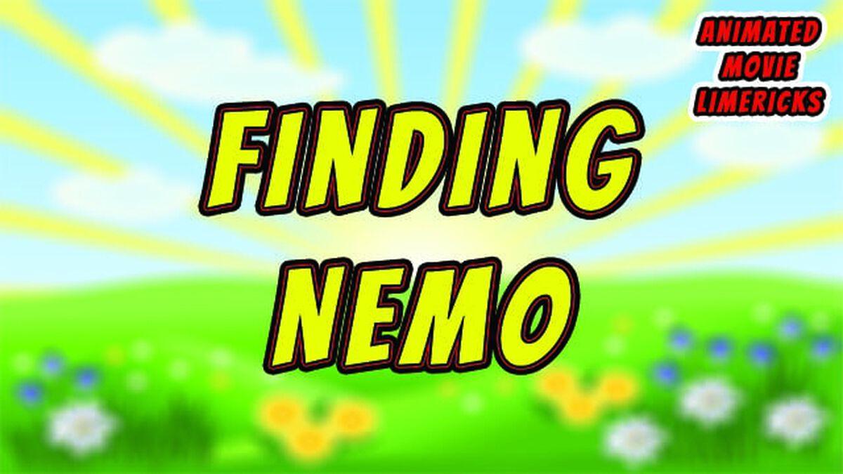 Animated Movie Limericks image number null