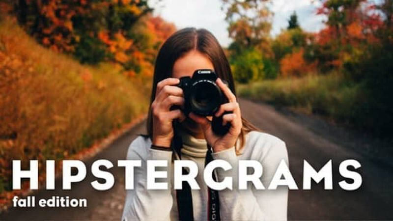 HIPSTERGRAMS: Fall Edition