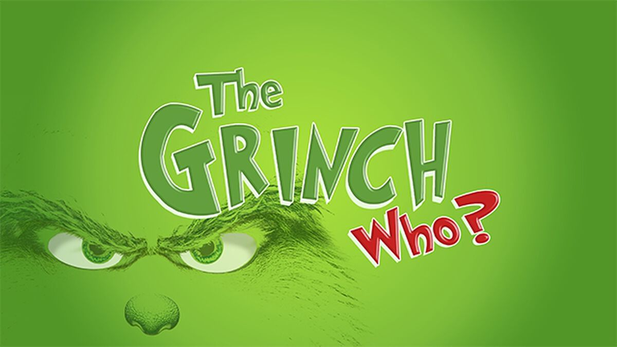 The Grinch Who image number null