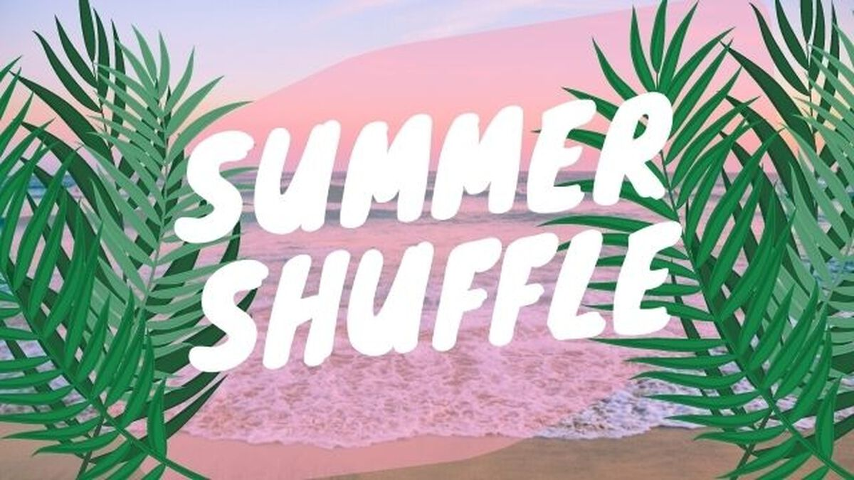 Summer Shuffle image number null