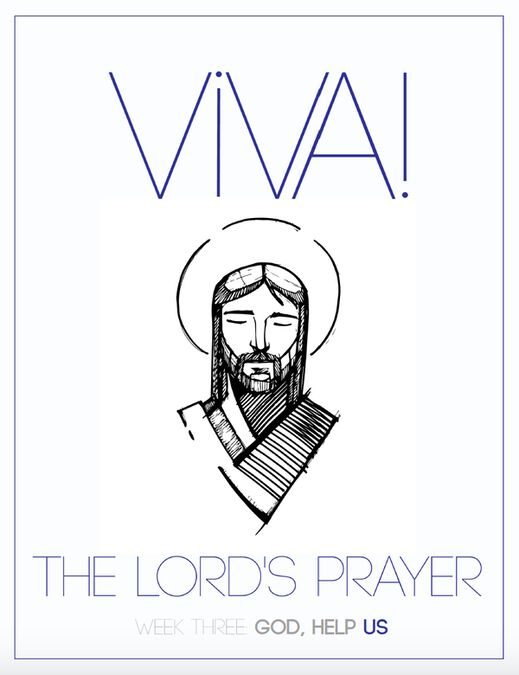Viva: The Lord's Prayer  image number null