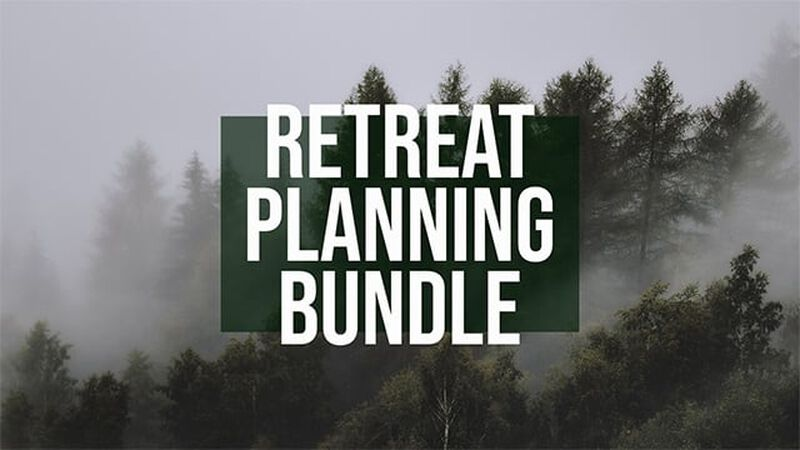 Retreat Planning Bundle