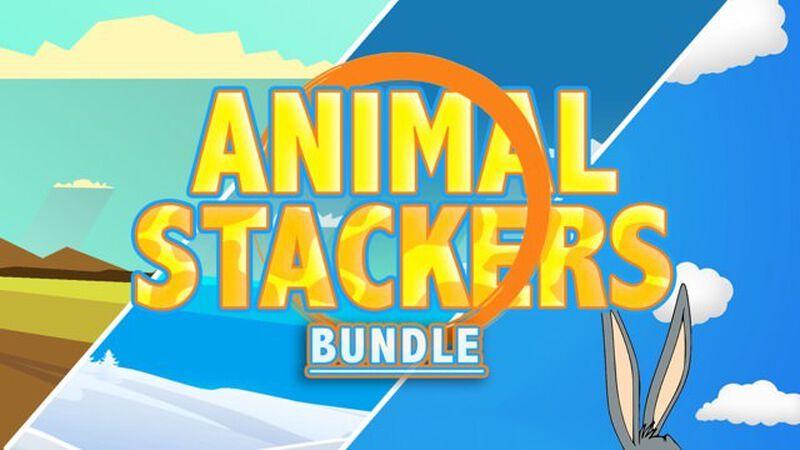 Animal Stackers Bundle