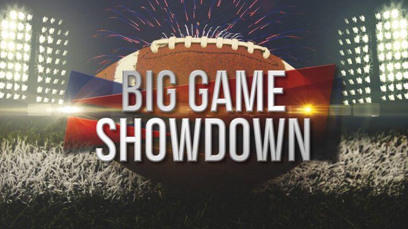 Big Game Showdown