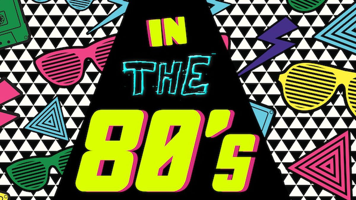 In the 80s - Music Edition image number null
