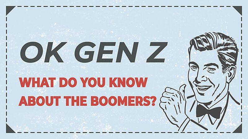 OK Gen Z