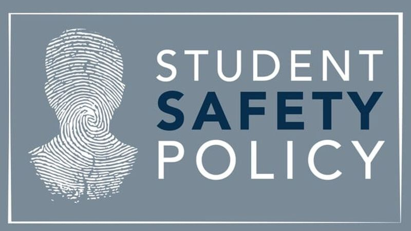 Student Safety Policy