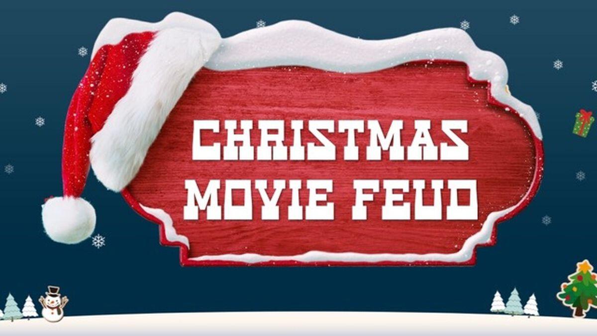 Christmas Movie Feud image number null
