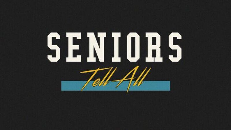 Seniors Tell All
