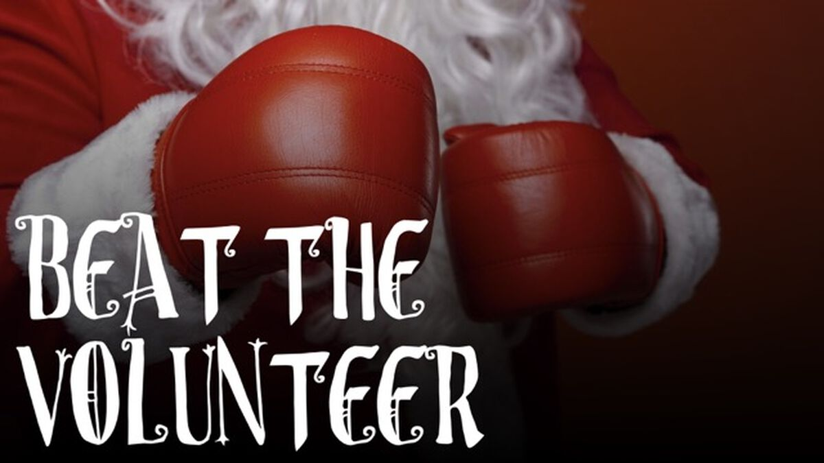 Beat the Volunteer - Christmas Edition image number null