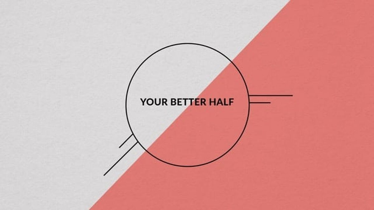 Your Better Half image number null