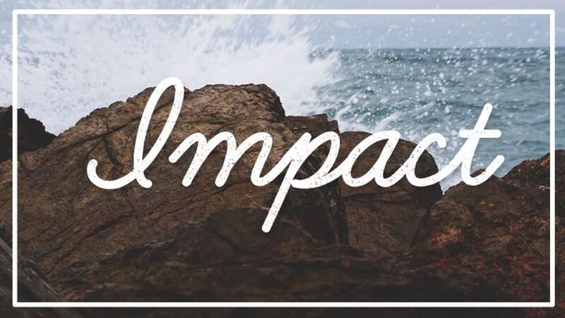 Impact: How to Influence Others