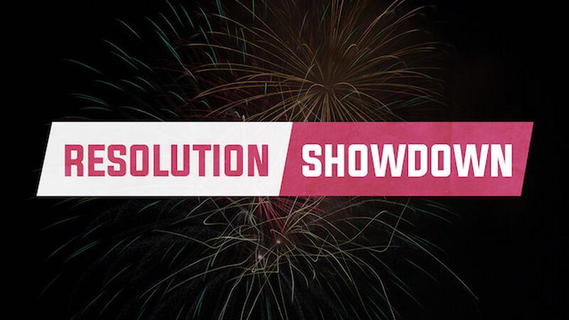 Resolution Showdown