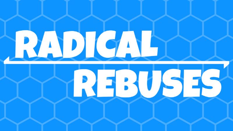 Radical Rebuses