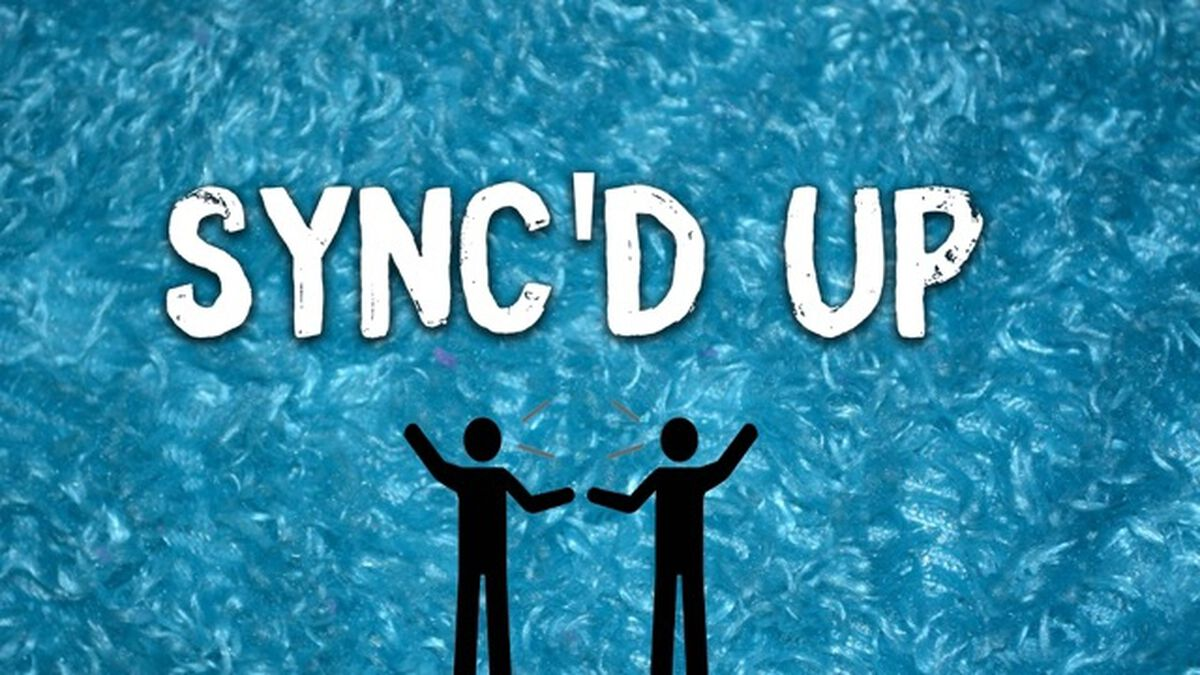 Sync'd Up image number null