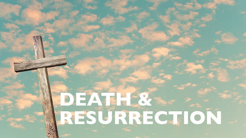 Viva! Death and Resurrection