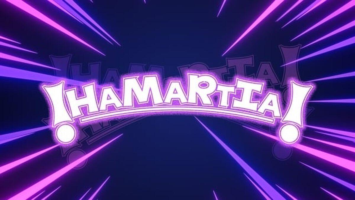 Hamartia! image number null