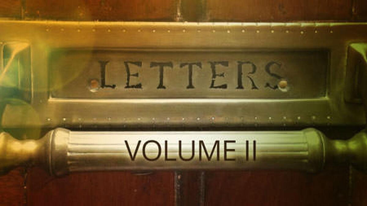 Letters Bundle: Volume 2 image number null
