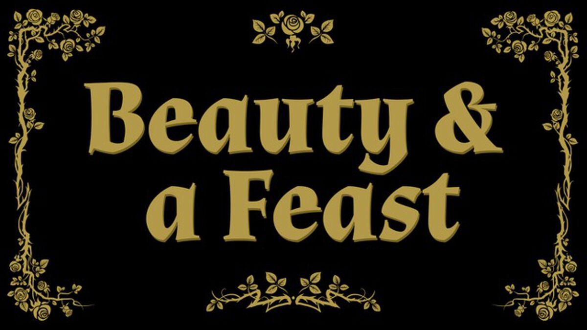 Beauty and a Feast image number null