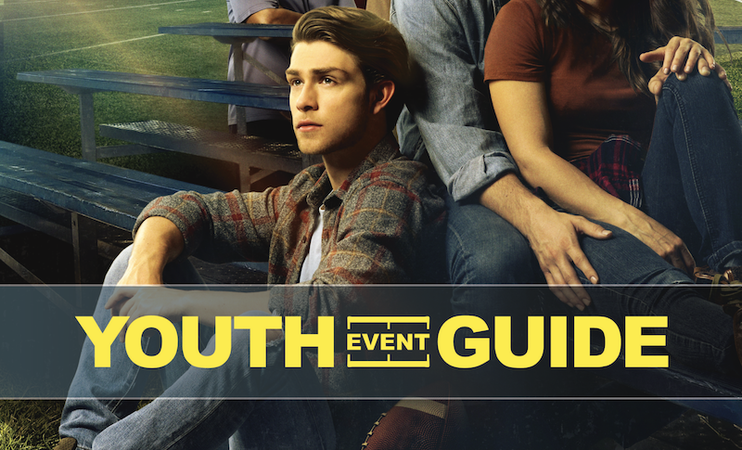 Run The Race Youth Event Guide