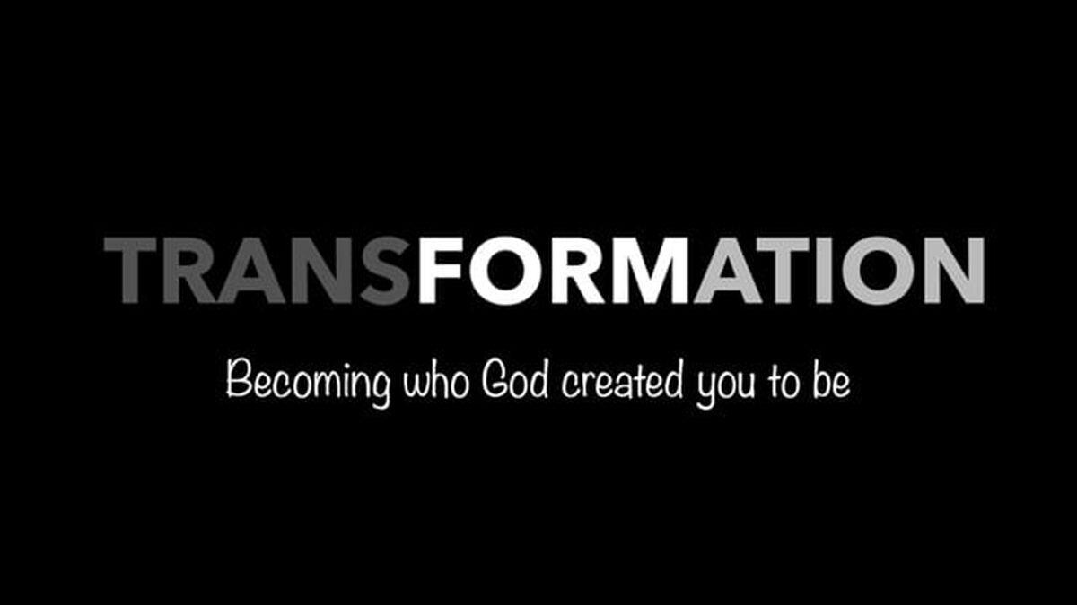 Transformation image number null