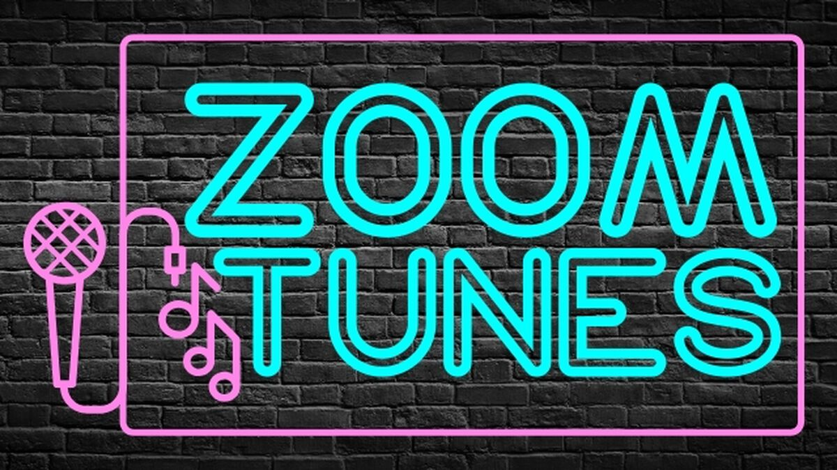Zoom Tunes image number null