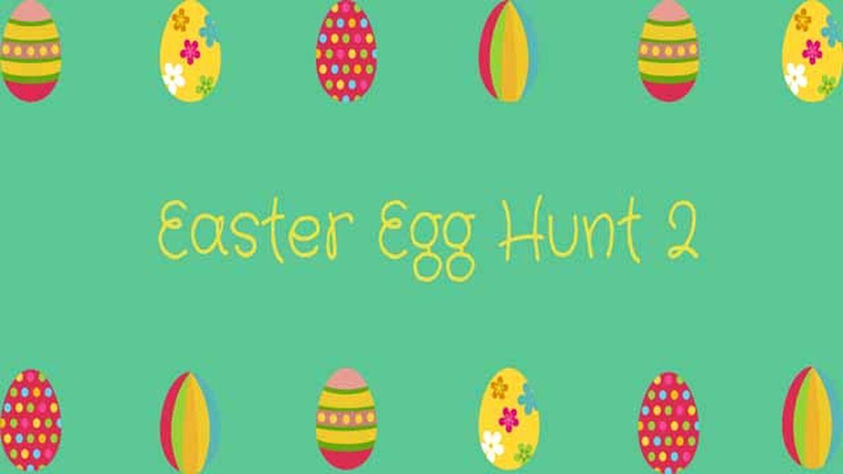 Easter Egg Hunt 2 image number null