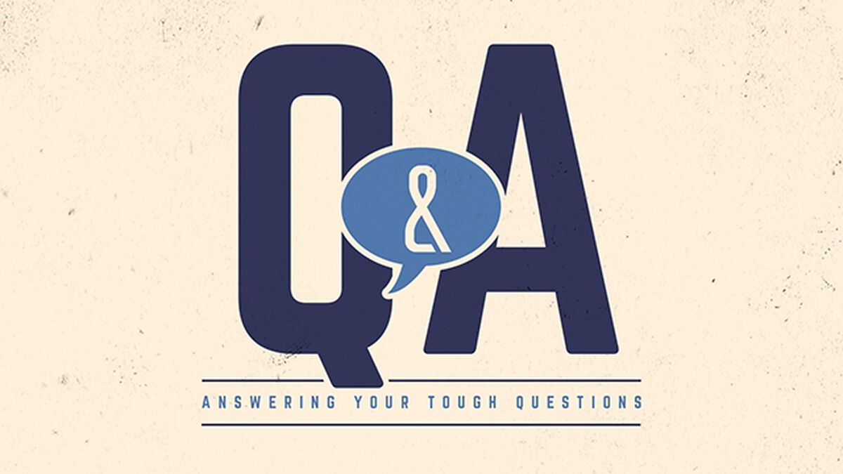 Q&A Graphics Package image number null