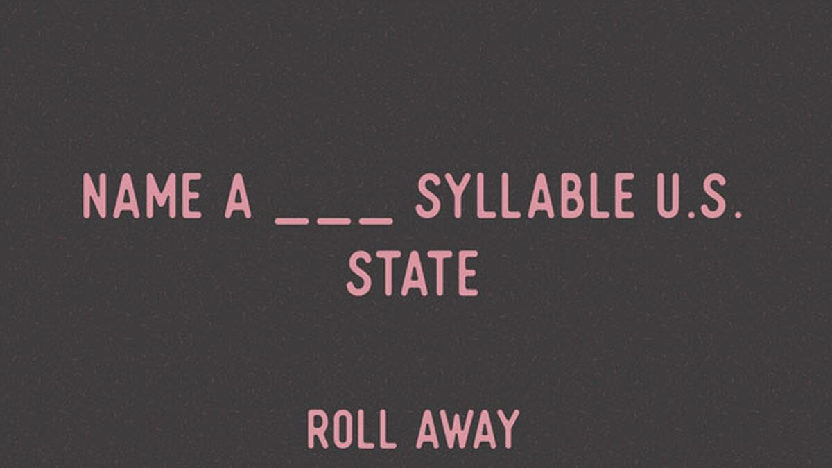 Roll Away image number null