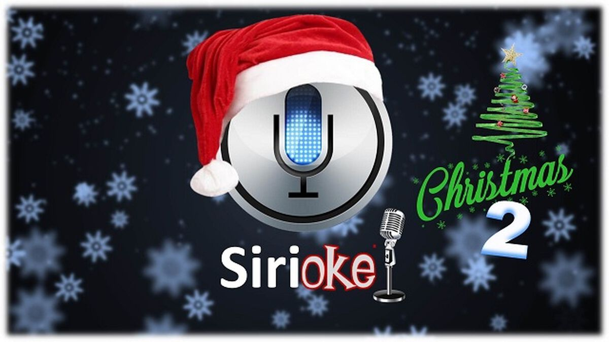 Sirioke Christmas: Volume 2 image number null